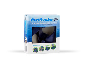 Fastfender 40 - fender hanger packing unit